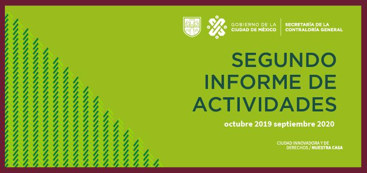 Primer Informe de Gobierno, Junsn José Serrano Mendoza