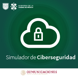 Imagen: Simulador de Ciberseguridad