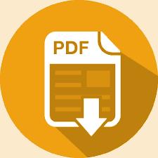 Enlace a Archivo Pdf Resultados Onceava Convocatória Contraloría Social